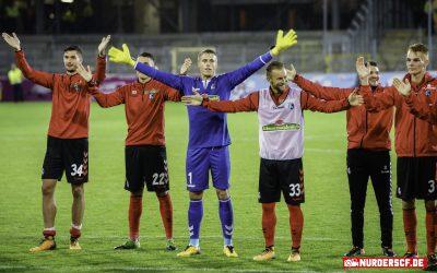 Fanfotos: NK Domzale – SC Freiburg