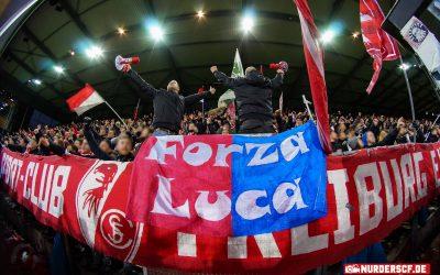 Fanfotos: SC Freiburg – 1. FSV Mainz 05