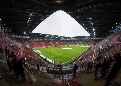 Faninfos FC Augsburg