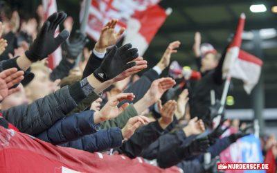 Fanfotos: SC Freiburg – SV Werder Bremen