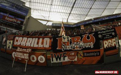 Fanfotos: Bayer 04 Leverkusen – SC Freiburg
