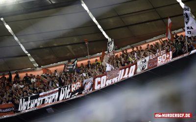 Fanfotos: FC Bayern München – SC Freiburg