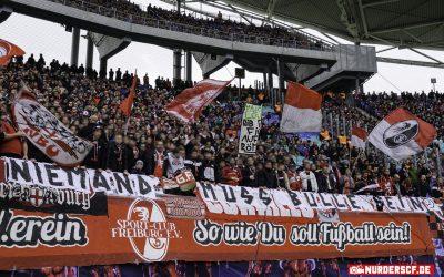 RB Leipzig droht Fanfotografen