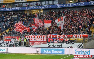 Fotos: Eintracht Frankfurt – SC Freiburg