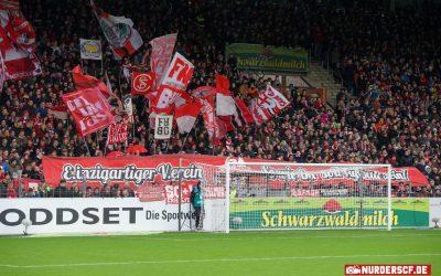 Fanfotos: SC Freiburg – Limo Leipzig