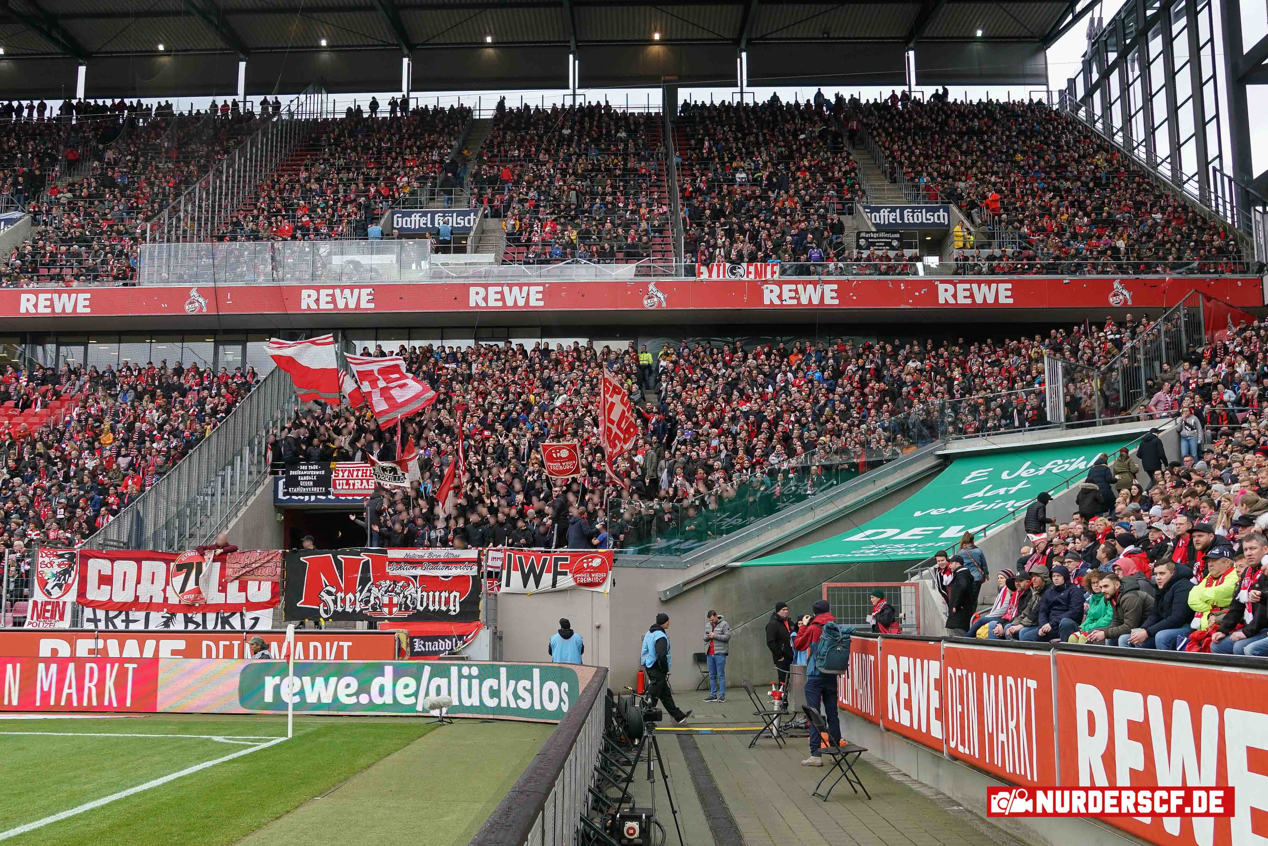 Sc Freiburg 1 Fc Köln