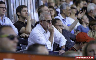 Saisoneröffnung: SC Freiburg – Torino FC