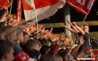 Fanfotos: SC Freiburg – Schalke 04