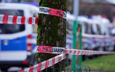 Zeugenaufruf: Freiburg-Fan erleidet zahlreiche Verletzungen.