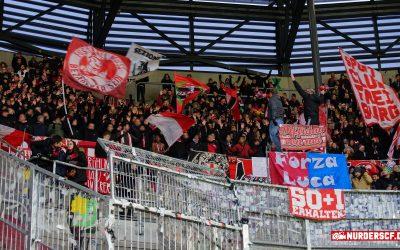 Fotos: FC Augsburg – SC Freiburg (3:3)