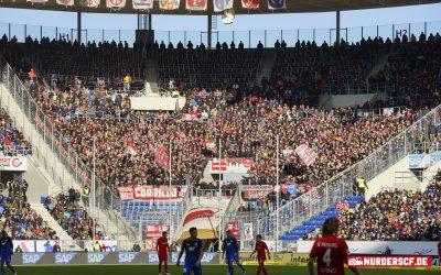 Fotos: TSG Hoffenheim – SC Freiburg