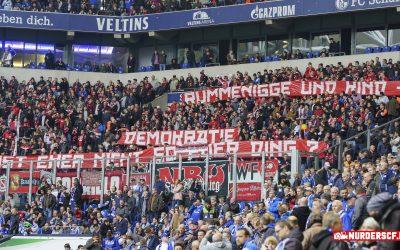 Fotos: FC Schalke 04 – SC Freiburg