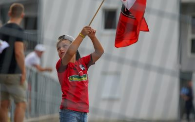 Fotos: SC Freiburg II – 1. FC Saarbrücken