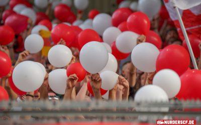 Fotos: FC Energie Cottbus – SC Freiburg