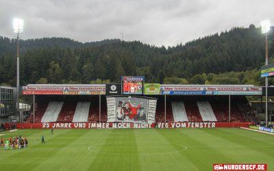 Fotos: SC Freiburg – Eintracht Frankfurt