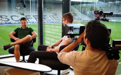 Interview Stefan Spohn // Busfahrer SC Freiburg