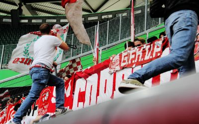 Fanfotografie: VfL Wolfsburg – SC Freiburg