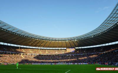 Fotos: Hertha BSC – SC Freiburg