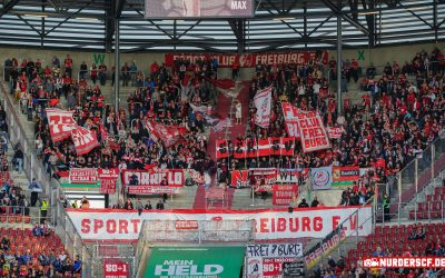Fotos: FC Augsburg – SC Freiburg