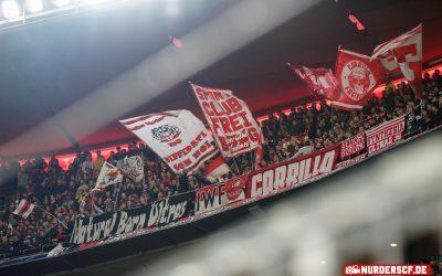 Fotos: FC Bayern München – SC Freiburg