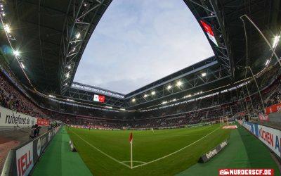 Fotos: Fortuna Düsseldorf – SC Freiburg