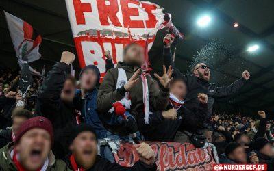 Fotos: SC Freiburg – Hannover 96