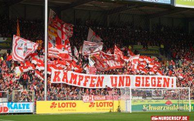 Fotos: SC Freiburg – FC Augsburg