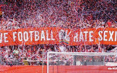 Fotos: SC Freiburg – FC Bayern München