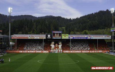 Fotos: SC Freiburg – Borussia Dortmund