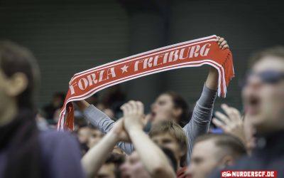 Fotos: RB Leipzig – SC Freiburg