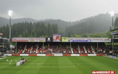 Fotos: SC Freiburg – 1. FC Nürnberg