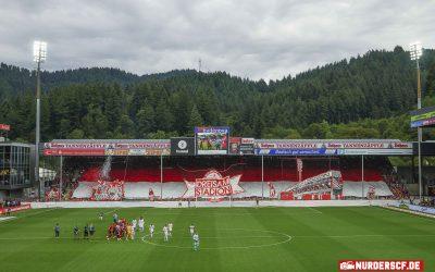 Fotos: SC Freiburg – 1.FSV Mainz 05