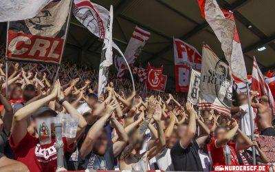 Fotos: SC Freiburg – 1.FC Köln