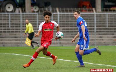 Fotos: SC Freiburg II – FC Bayern Alzenau