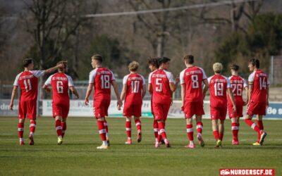 Fotos: SC Freiburg II – Schott Mainz