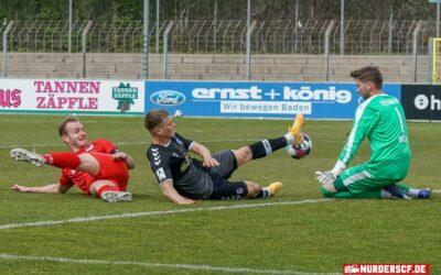 Fotos: SC Freiburg II – TSV Steinbach
