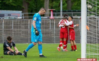 Fotos: SC Freiburg II – Eintracht Stadtallendorf