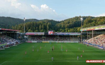Fotos: SC Freiburg II – SV Wehen Wiesbaden