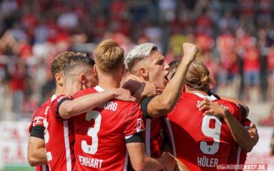 Fotos: SC Freiburg – BVB