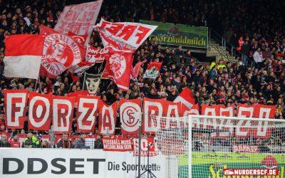 Fanfotos: SC Freiburg – Borussia M`Gladbach (1:0)