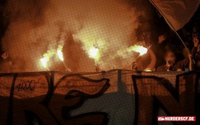 Fanfotos: SV Werder Bremen – SC Freiburg