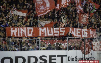 Fanfotos: SC Freiburg – Hannover 96