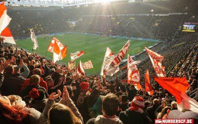 Fotos: Borussia Dortmund – SC Freiburg