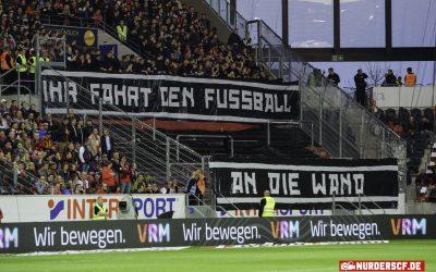 Fotos: 1. FSV Mainz 05 – SC Freiburg