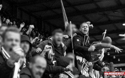 Fanfotos: Hertha BSC – SC Freiburg