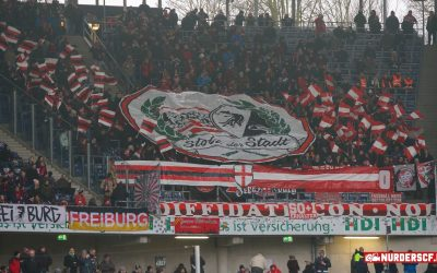 Fotos: Hannover 96 – SC Freiburg