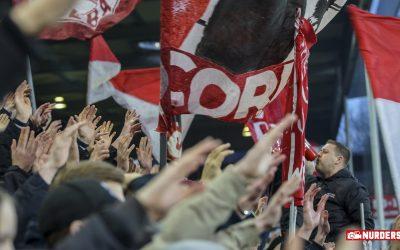 Fanfots: SC Freiburg – FC Bayern München
