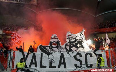 Fotos: VfB Stuttgart – SC Freiburg