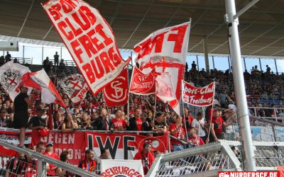Fanfotos: TSG Hoffenheim – SC Freiburg