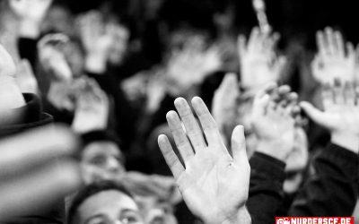 Fanfotos: SC Freiburg – Borussia Mönchengladbach
